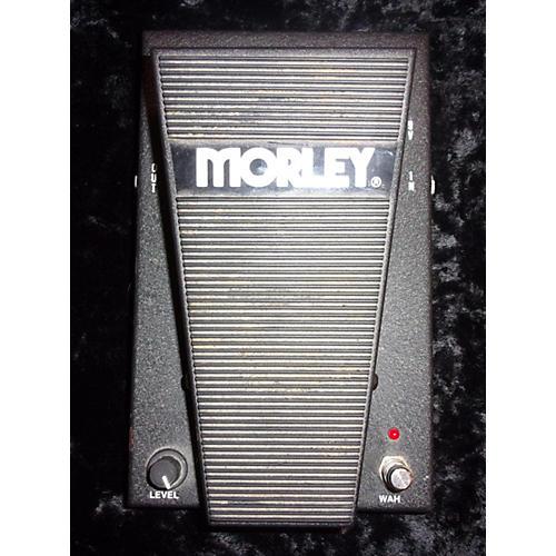 Morley Wah Pro Effect Pedal-thumbnail