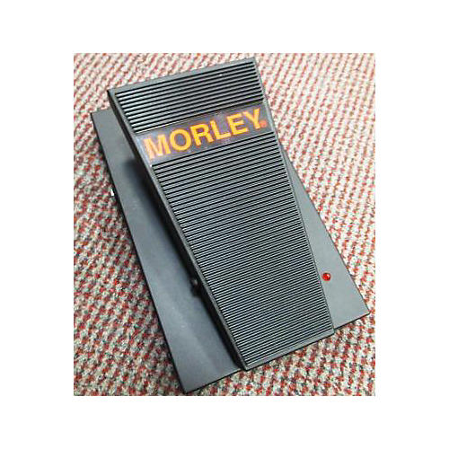 Morley Wah-sP Effect Pedal-thumbnail