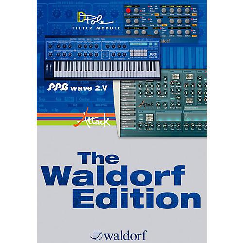Waldorf Waldorf Edition 2-thumbnail