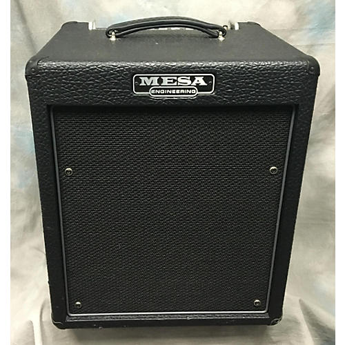 used mesa boogie walkabout 1x12 300w tube bass combo amp guitar center. Black Bedroom Furniture Sets. Home Design Ideas
