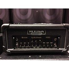 Mesa Boogie Walkabout Bass Head Tube Bass Amp Head
