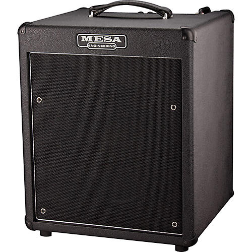 Mesa Boogie Walkabout Scout 300W 1x12 Tube Bass Combo Amp Black