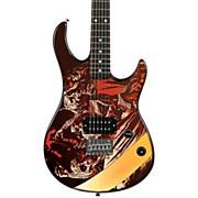 Walking Dead Rockmaster Electric Guitar