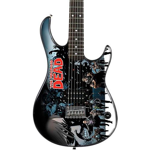 Peavey Walking Dead Rockmaster Electric Guitar Omni V4