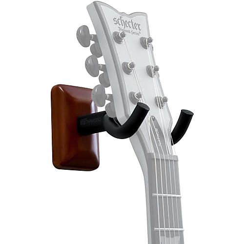 Gator Wall Mount Guitar Hanger-thumbnail