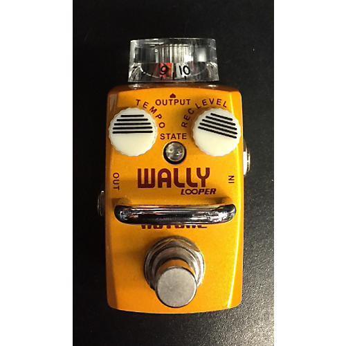 In Store Used Wally Looper Pedal