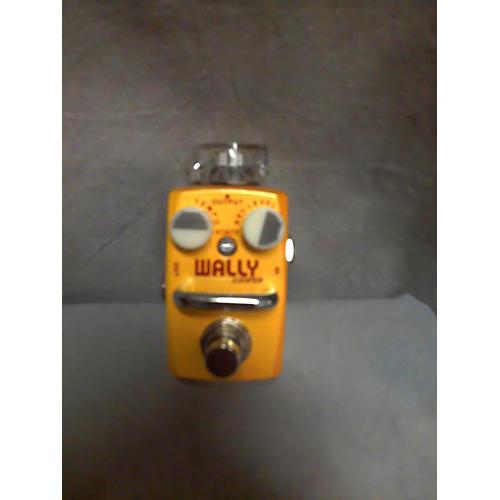 Hotone Effects Wally Looper Skyline Series Pedal-thumbnail