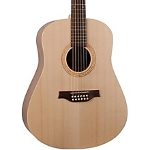 Seagull Walnut 12 Acoustic Guitar