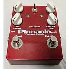 Pinnacle Wampler Effect Pedal