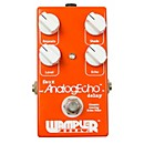 Wampler Faux Analog Echo/Delay Guitar Effects Pedal (Faux AnalogEcho)