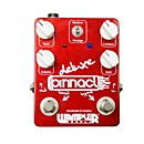 Wampler Pinnacle Deluxe Distortion Guitar Effects Pedal (Pinnacle Deluxe)