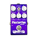 Wampler Plextortion Distortion Guitar Effects Pedal (PLEXTORTION)