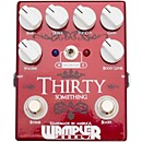Wampler Thirty Something Guitar Effects Pedal (2990)