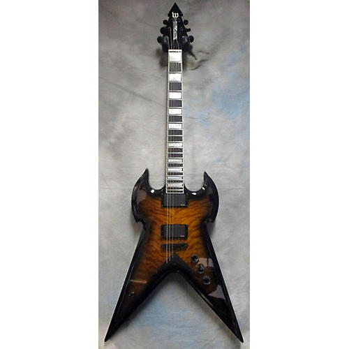 Wylde Audio Warhammer Solid Body Electric Guitar