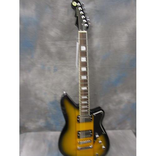 Reverend Warhawk II HB Solid Body Electric Guitar