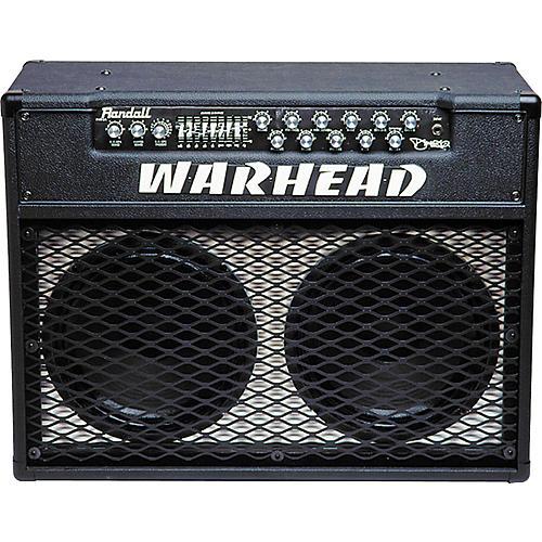 Randall Warhead 150W 2x12 Combo with Digital Effects-thumbnail