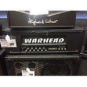 Randall Warhead WH300 Solid State Guitar Amp Head