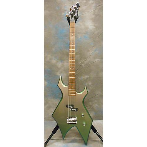 B.C. Rich Warlock Bass Electric Bass Guitar