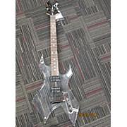 B.C. Rich Warlock Exclusive Acrylic Body Solid Body Electric Guitar