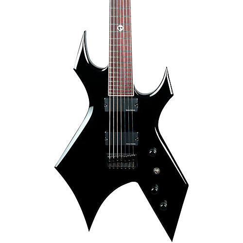 B.C. Rich Warlock Lucky 7 7-String Electric Guitar