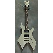 B.C. Rich Warlock RE Solid Body Electric Guitar