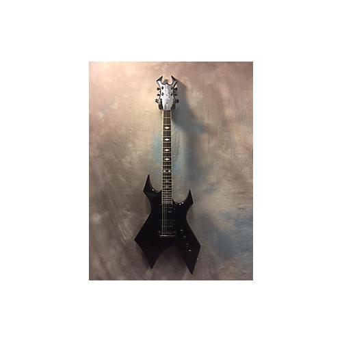 B.C. Rich Warlock Solid Body Electric Guitar-thumbnail
