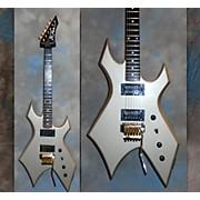 B.C. Rich Warlock USA Solid Body Electric Guitar