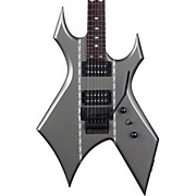 Warlock with Double Locking Tremolo Electric Guitar