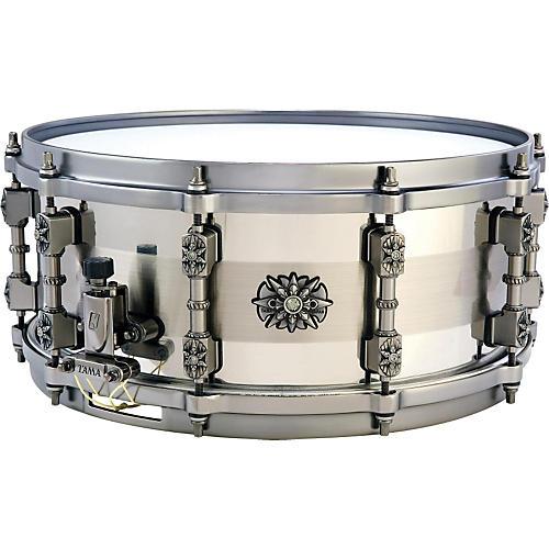 Tama Warlord Spartan Snare Drum