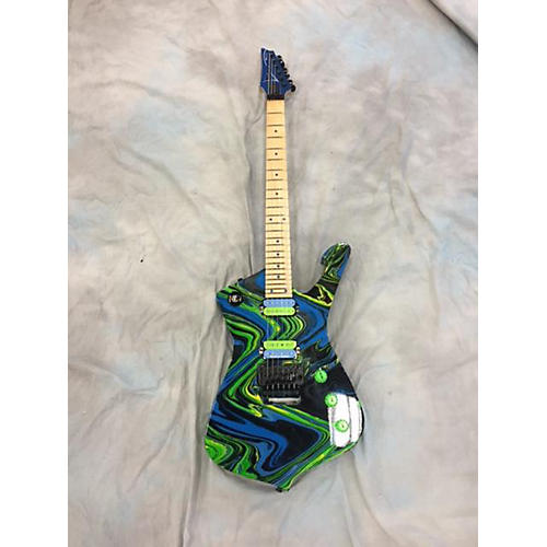 Miscellaneous Warmoth Solid Body Electric Guitar