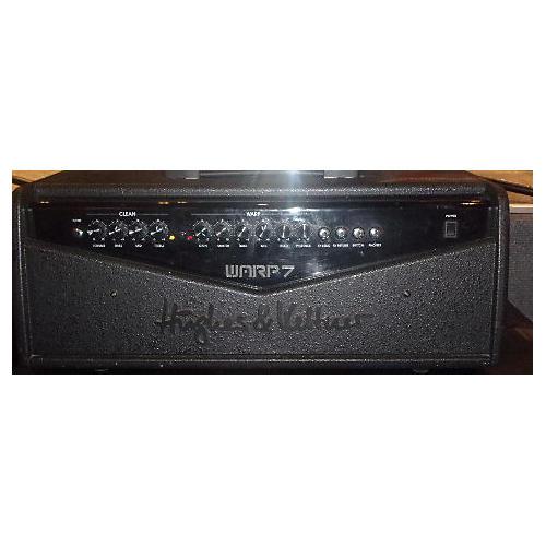 Hughes & Kettner Warp 7 Solid State Guitar Amp Head-thumbnail