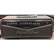 Hughes & Kettner Warp 7 Solid State Guitar Amp Head