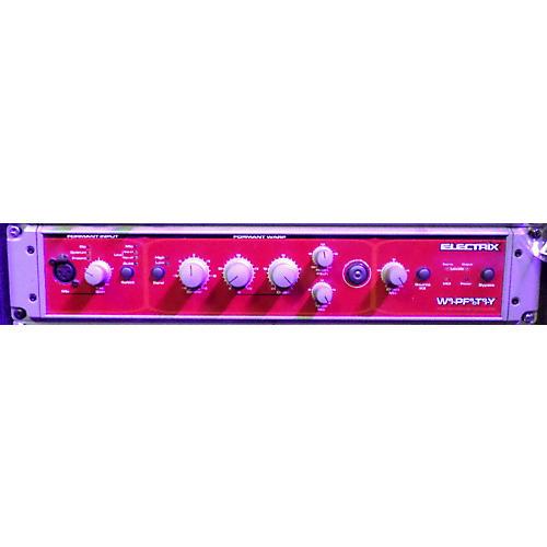 Electrix Warp Factory Sound Module
