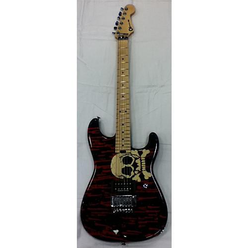 Charvel Warren Demartini Electric Guitar