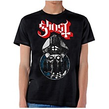 Ghost Warrior T-Shirt