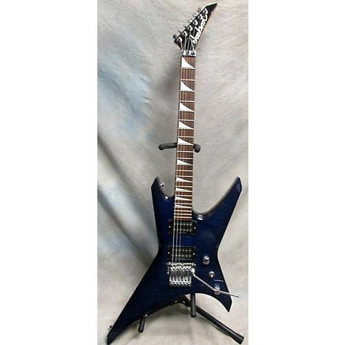 Jackson Warrior WRXT Solid Body Electric Guitar