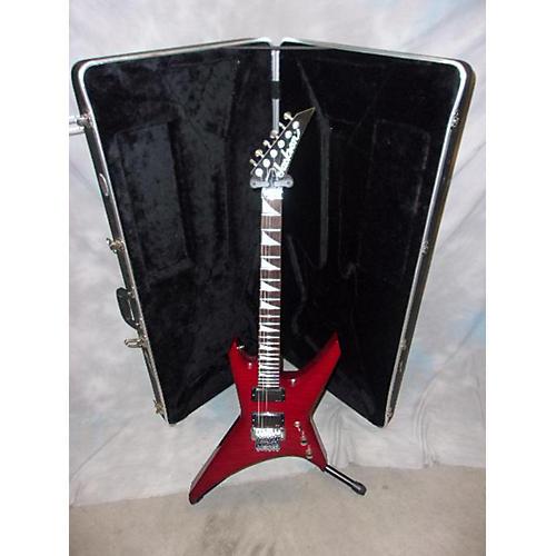 Jackson Warrior XT Solid Body Electric Guitar
