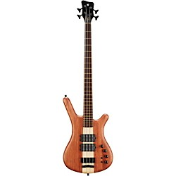 Warwick Corvette $$ Double Buck Neck-Thru Bass (1294380000BZBUBAWW)