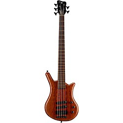 Warwick German Thumb 5-String Bolt-On Electric Bass