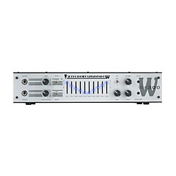 Warwick WA300 300W  Bass Head