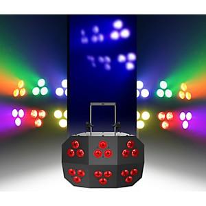 CHAUVET DJ Wash FX 2 RGB+UV LED Lighting Effect