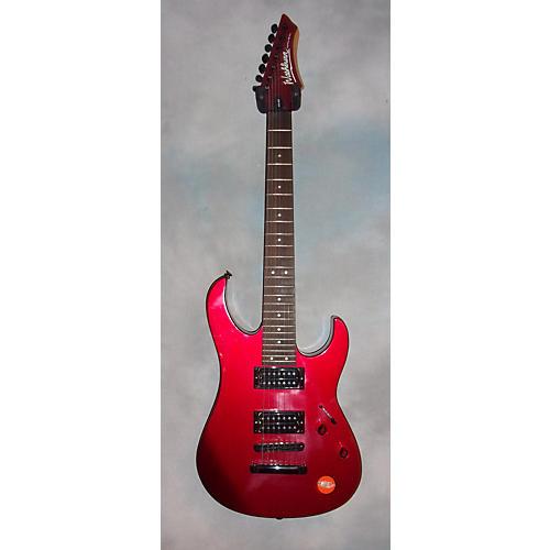 Washburn Washburn Wg-587 Solid Body Electric Guitar-thumbnail