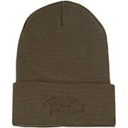 Fender Watchcap Knit Logo Beanie