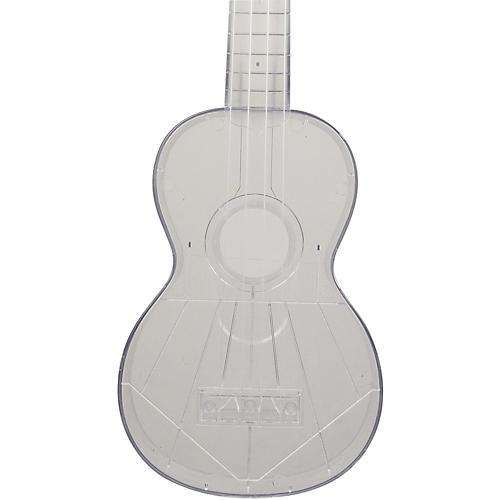 Kala Waterman Soprano Ukulele