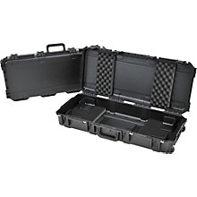SKB Waterproof Injection Molded 49-Key Keyboard Case