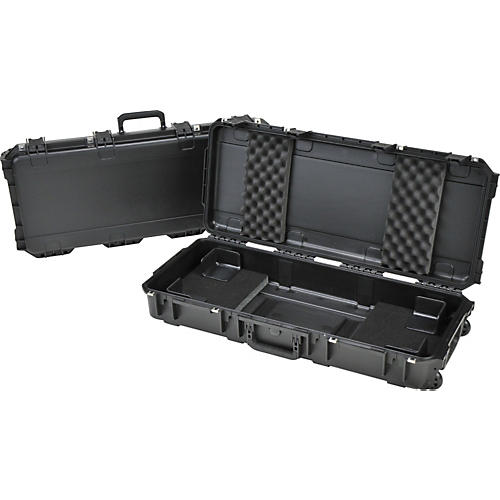 SKB Waterproof Injection Molded 49-Key Keyboard Case-thumbnail