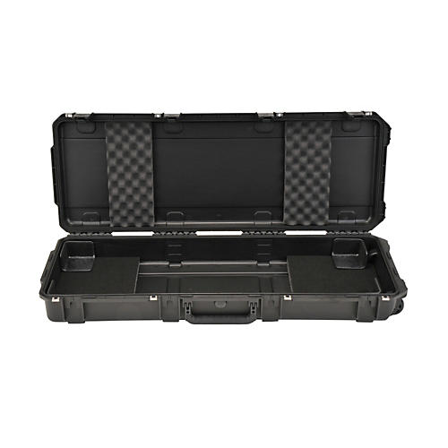 SKB Waterproof Injection Molded 61-Note Keyboard Case-thumbnail