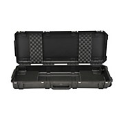 SKB Waterproof Injection Molded 61-Note Keyboard Case