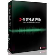 Steinberg WaveLab 9 Update from Wavelab 8.5