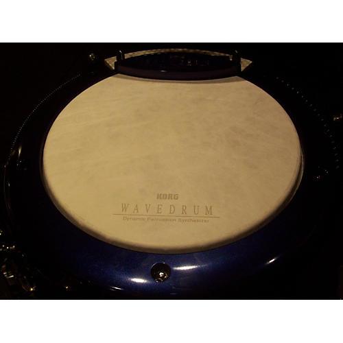 Korg Wavedrum Global Electric Drum Module-thumbnail